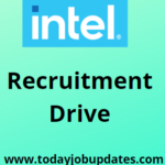 Intel hiring Interns
