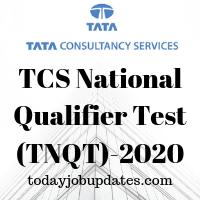 TCS NQT