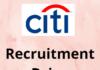 Citi hiring Java Developer