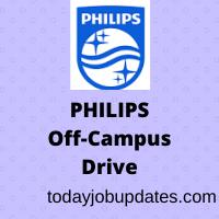 Philips Hiring Graduates