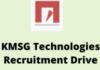 KMSG Technologies