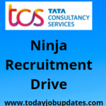 TCS Ninja Registration