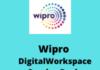 Wipro Wipro Digital Workspace Service Desk