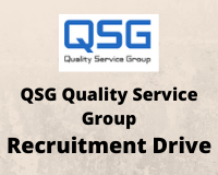 QSG Recruitment Drive