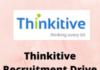 Thinkitive Recruitment Drive