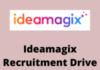 ideamagix Recruitment Drive
