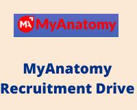 myanatomy Recruitment Drive