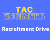 tac Recruitment drive