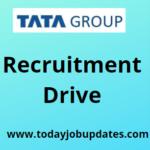 Tata Group Hiring Engineer