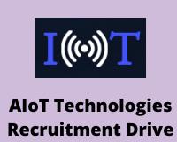 AIOTRecruitment Drive
