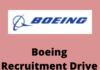 Boeing Recruitment Drive