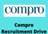 compro Recruitment Drive