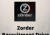 zorder Recruitment Drive