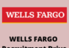 WELLS FARGO Recruitment Drive