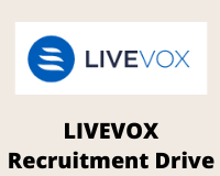 livevox Recruitment Drive