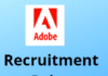 Adobe hiring Fresher