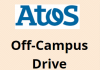 Atos Off-Campus Drive