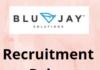 BluJay hiring Fresher