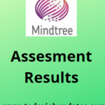 Mindtree Assessment Results