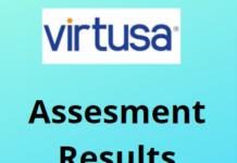 virtusa results