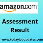 Amazon Results 2021
