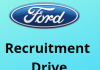 Ford hiring Software Engineer