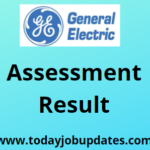 General electric results 2021