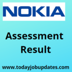 Nokia Assessment Result