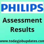 Philips Results