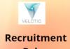 Velotio hiring Freshers